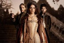 Reign (TV) / pics from the CW TV series