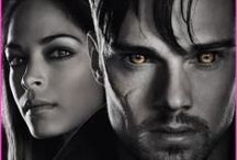 Beauty and the Beast (TV) / pics from the CW TV series