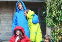 Sleeping Bags. / Sleeping bags come in many different shapes, sizes and weight these days, and people can often lose sight of the most important factors when choosing a product that will best suit their circumstances.