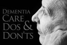Alzheimer - Dementie