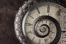 Tijd - Time