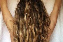 Hi hair / Ombreee