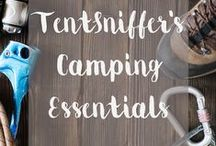 Camping Checklist.