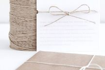 Paper, wood Design