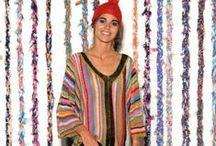 Otoño-Invierno 2014 / Prendas tejidas de lana de la temporada otoño-invierno 2014