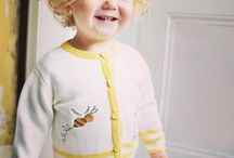 Children's Wear / Lovingly designed children's wear by Powell Craft