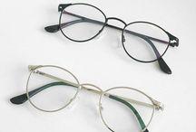 Accessoires (Glasses, Sunglasses, Clutches etc.)