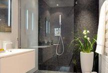 Bathroom Design & Improvement / Changing your bathroom or improving it.