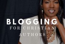 Blogging Tips for Authors / Learn the best strategies for building a profitable blog.
