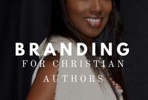 Branding Tips for Authors / Branding your writing ministry should be fun and exciting. These articles will give you the understanding to know how to build a brand that reflects your passion, purpose, and destiny as a Christian Author.