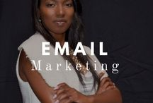 Email Marketing for Authors / Best practices for Christian Authors who want to learn how to implement email marketing.