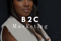 B2C Marketing Tips for Authors / Christian Authors will learn how to connect with consumers and build relationships that lead to sales.