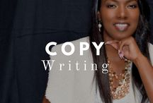 Copy Writing Tips for Authors / Christian Authors will learn how to use copywriting techniques to help promote and sell their writing ministries.