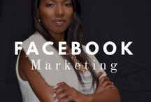 Facebook Marketing for Authors / Christian Authors will learn how to use Facebook to promote their writing ministries.