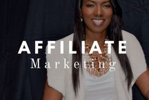Affiliate Marketing for Authors / Christian Authors will learn to use affiliate marketing to help promote their works and generate income through their blogs.
