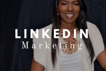 LinkedIn Marketing for Authors / Christian Authors will learn how to use LinkedIn to help promote their writing ministries.