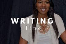 Writing Tips for Authors / Learn pertinent tips for perfecting your writing as a new Christian author.