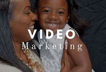 Video Marketing for Authors / Christian Authors can learn how to use videos and webinars to help promote their writing ministries.
