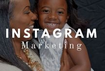 Instagram Marketing for Authors / Christian Authors can learn how to use Instagram to promote their writing ministries.