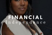 Financial Independence for Single Moms