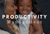 Productivity for Single Moms