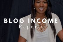Blog Income Reports / Learn how freelance bloggers and writers use their blogs to generate an income. If you wish to contribute to this board, follow my page, message me with your interest, and I will add you!