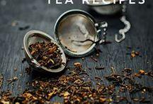 Tea DIY