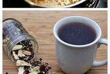 Tea for Wellness / Using tea for health and wellness