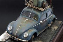 Model vehicles / Vehicles models I like