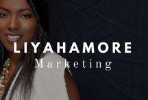 LiyahAmore Marketing