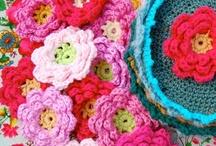 Knitting/crochet.... I Love It