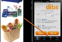 Call Dibs App / A free app for our military communities to buy and sell with others in the trusted network wherever you serve. www.calldibsapp.com