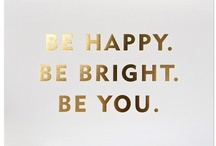 My mood board / Inspiration