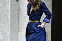 Fashion / Fashion, Women's Fashion, dress, woman