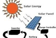 Prepper Power Sources