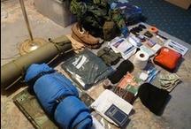 Prepper Survival Kits