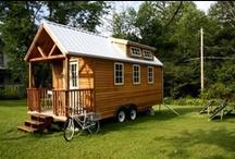 Prepper Shelters - Tiny Homes