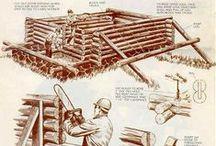 Prepper Shelters - DIY,Bunkers,Emergency,etc / Prepper shelters for temporary use, emergencies, DIY, etc