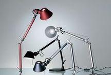 Lámparas de Trabajo / Trabajo. Mesa