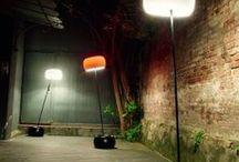 Lámparas Exterior / Exterior, Baliza, Aplique, Plafón