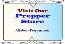 Prepper Store / Products for Preppers