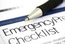 Prepper Lists-Planning-Etc