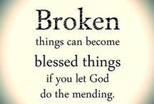 Gott-Like,... / Amen,...
