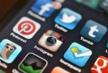 Blog Blog Blog / Social Media blog posts shared by Brandefined.