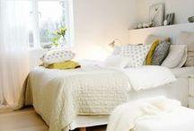 Home decor  ideas / by Georgetta