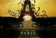 Paris ♥♥♥
