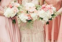 || wedding : dressing / Inspiration for bridesmaids, groomsmen, bride...