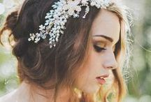 || wedding : beauty / #weddingmakeup inspiration for bridal beauty and hair!