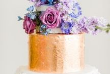 || wedding : cake / Inspiration for our wedding cake!