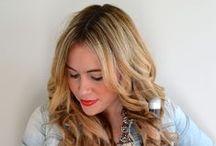 Beauty / Beauty, makeup, skincare, hair, haircare
